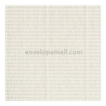 Classic Laid Antique Gray  6-1/2 x 6-1/2 Sq.  Envelope