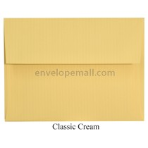 "Classic Columns Classic Cream - 4Bar (3-5/8 x 5-1/8"") Envelope 100 Pack"