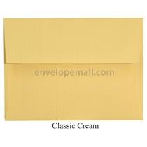 "Classic Columns Classic Cream - A7 (5-1/4 x 7-1/4"") Envelope 100 Pack"