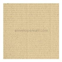 Classic Laid Camel Hair 6-1/2 x 6-1/2 Sq.  Envelope