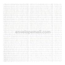Classic Laid Solar White 5-1/2 x 5-1/2 Sq.  Envelope