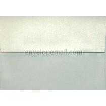 "Curious Metallics Ice Gold - A2 (4-3/8 x 5-3/4"")  Envelope"