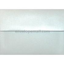 "Curious Metallics Ice Silver  - A2 (4-3/8 x 5-3/4"") Envelope"