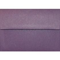 """Curious Metallic Violet - A8 (5-1/2 x 8-1/8"""")  Envelope"""