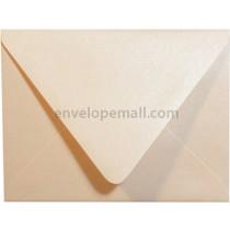 """Stardream Metallic Coral Euro Flap - 4Bar (3-5/8 x 5-1/8"""") Envelope"""