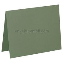 "Carnival Pine 80 lb Cover -  4 Bar Folded Card 3-1/2 x 4-7/8"" 100 Pack"