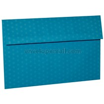 "Dotted Washi Blue - Booklet (6 x 9"") Envelope 100 Pack"