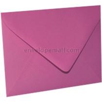 """Eames Furniture India Pink Euro Flap - 4Bar (3-5/8 x 5-1/8"""") Envelope"""