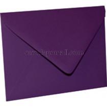 """Eames Furniture Kaleidoscope Purple Euro Flap - 4Bar (3-5/8 x 5-1/8"""") Envelope"""