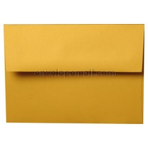 "Construction Fuse Green - A2 (4-3/8 x 5-3/4"") Envelope"