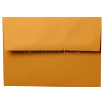 "Construction Safety Orange - A2 (4-3/8 x 5-3/4"") Envelope"