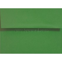 "Astrobright Gamma Green 4-3/8 x 5-3/4"", (A2) Envelope"