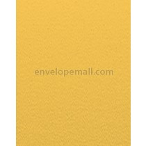 Stardream Metallic Gold 105 lb Cover - Sheets 12 x 18