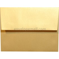 "Stardream Metallic Gold - A7 OUTER (5-1/2 x 7-1/2"") Envelope"