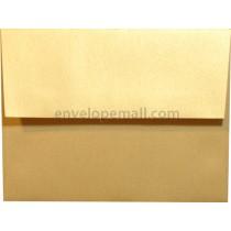 "Stardream Metallic Gold - A2 (4-3/8 x 5-3/4"") Envelope"