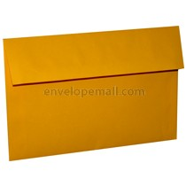 "Astrobright Galaxy Gold 6 x 9"" (Booklet) Envelope"