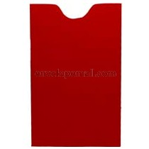 Stardream Jupiter Red Card Sleeve