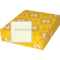 Classic Laid Natural White 24 lb Bond - Sheets 8-1/2 x 11