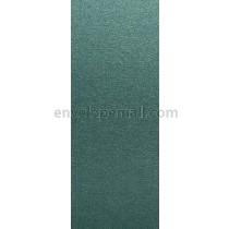 "Stardream Malachite 105 lb Cover - No 10. Flat Card 3-7/8 x 9-1/4"" 100 Pack"