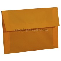 "Translucent Mango - 4Bar  (3-5/8 x 5-1/8"") Envelope"