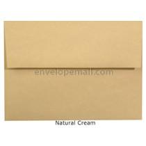 "Magna Carte Natural Cream - 4Bar (3-5/8 x 5-1/8"") Envelope"