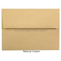 "Magna Carte Natural Cream - A2 (4-3/8 x 5-3/4"") Envelope"