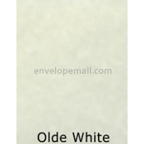 "Magna Carte Olde White 60 lb Text - Sheets 8-1/2 x 11"" 100 Pack"