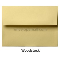 "Environment Woodstock - A6 (4-3/4 x 6-1/2"") Envelope 100 Pack"