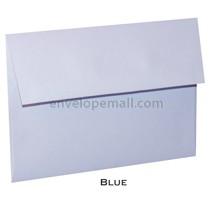 """Loop Linen Restful Blue - A6 (4-3/4 x 6-1/2"""") Envelope"""