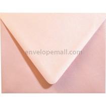 Stardream Rose Quartz Euro Flap A2, 4-3/8 x 5-3/4