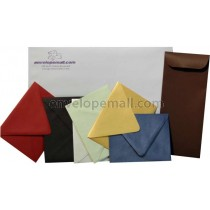 envelope samples