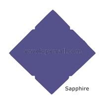 "Stardream Sapphire 105 Cover - Pochette Invitation 5-1/8 x 7"" , 25 Pack"