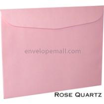 """Stardream Metallic Rose Quartz - Booklet (9x12"""") Envelope 100 Pack"""