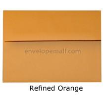 "Synergy Felt Refined Orange - 4Bar (3-5/8 x 5-1/8"") Envelope"