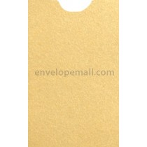 Stardream Gold Card Sleeve