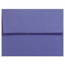 Astrobright Venus Violet A7 5-1/4 x 7-1/4 Envelope