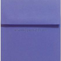 """Astrobright Venus Violet 6-1/2 x 6-1/2"""" (Square) Envelope"""