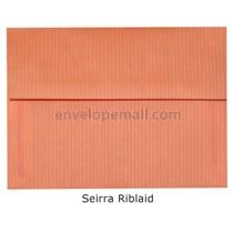 """Riblaid Sierra - 4Bar  3-5/8 x 5-1/8"""" Envelope"""