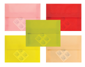 Translucent Color Envelopes